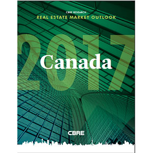 CBRE Market Outlook 2017