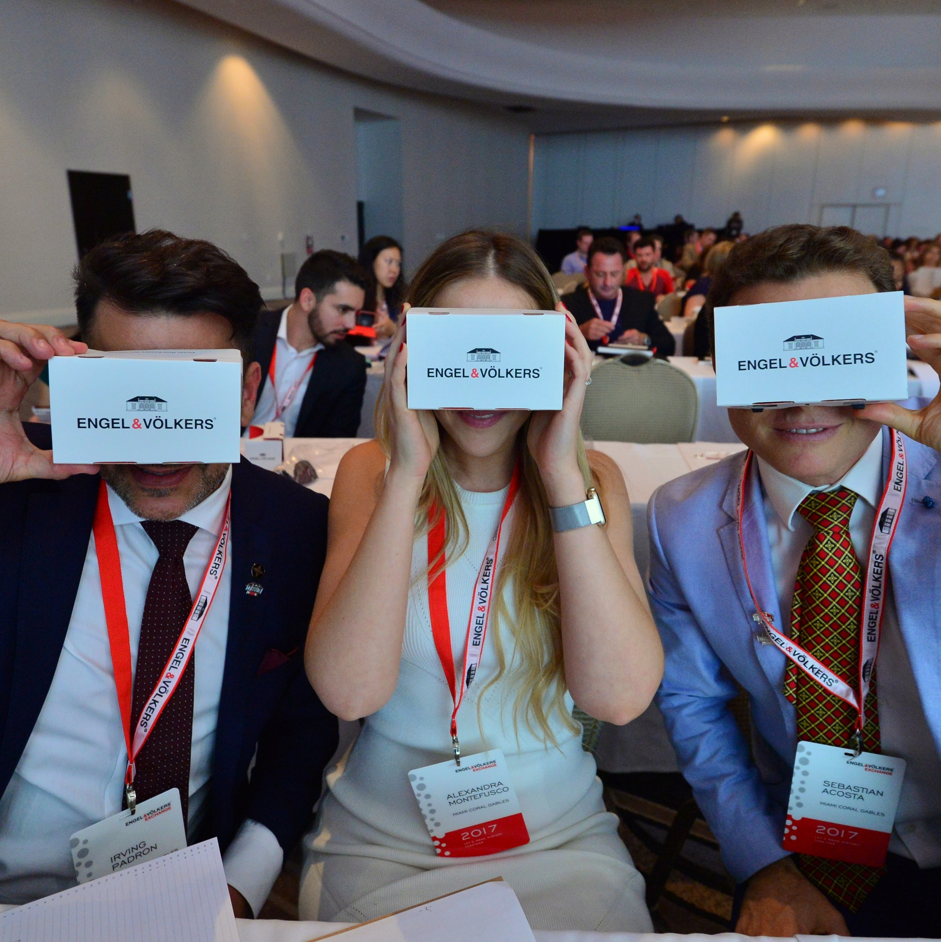 Engel v lkers all in for virtual reality real estate for Engel and volkers nyc