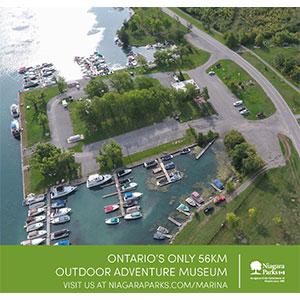 Niagara Marina Property