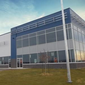 Saskatoon - industrial sector stabilizing