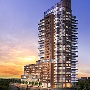 Vision Towers Ajax