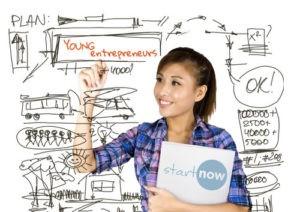 Saskatchewan Entrepreneurs image