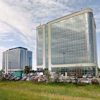 Slate Office REIT's West Metro Corporate Centre