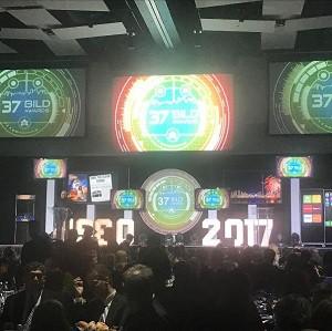 The 37th Annual BILD Awards in Toronto