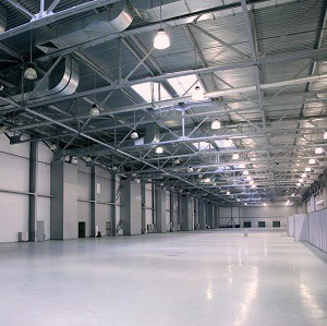 Tips for leasing industrial space