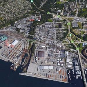 Vancouver industrial - CBRE