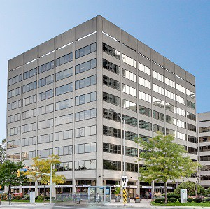 Crown Realty Partners has bought the North York Square properties in Toronto.