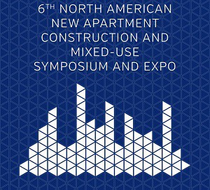 Mixed-use developments were in the spotlight at the 6th North American New Apartment Construction and Mixed-Use Symposium and Expo in Toronto.