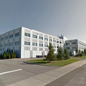 61 Bill Leatham Drive in Ottawa, one of three properties bought by True North REIT. (Google Street View)
