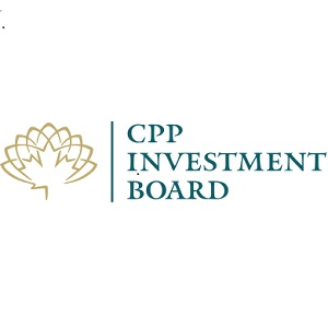 CPPIB - Canada Pension Plan Investment Board logo