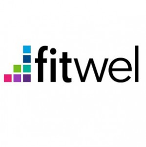 Fitwel certification logo.