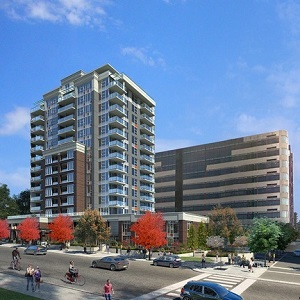Hudson Walk by Townline Developments is one project among several which are adding a significant number of rental apartments to the Victoria market.