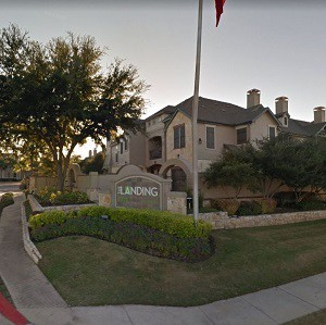 The Landing, a community in Round Rock, Texas, has been purchased by Starlight U.S. Multi-Family.