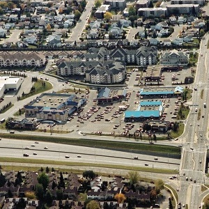 Whitemud Crossing shopping centre in Edmonton has been sold by ReDev Properties.