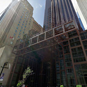 Dream Office REIT has sold its 50 per cent stake in Scotia Plaza in Toronto to Kingsett Capital, which now exclusively owns the property.
