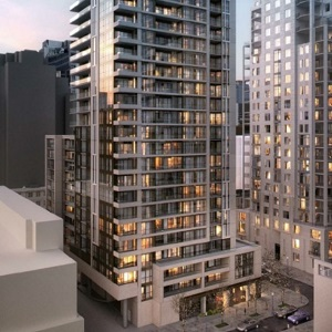 2 St. Thomas is a joint venture between Bentall Kennedy and KingSett Capital.