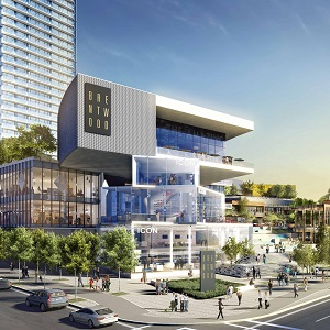 LCRE has been added as a partner on the massive The Amazing Brentwood mixed-use development in Burnaby, B.C.