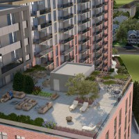 Chartwell is exporting the Quebec a la carte model of rental seniors housing into Ontario with the Sumach residence in Toronto.