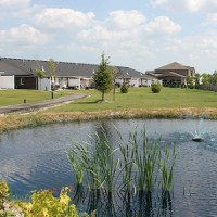 The Riverview seniors community in Exeter, Ont., which is owned by Parkbridge.