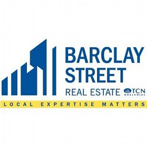 Barclay Street Real Estate, with offices in Edmonton and Calgary.