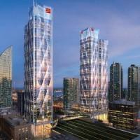 CIBC Square in Toronto.