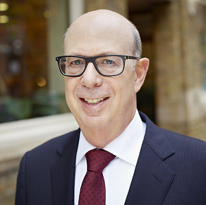 Thomas Schwartz, an industry leader and the co-founder, president and CEO of CAPREIT, has died after a battle with prostate cancer. (Image courtesy CAPREIT)