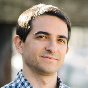SpaceList CEO Steven Jaffe.