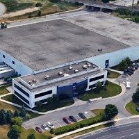 2616 Sheridan Garden Dr. in Oakville is one of Summit Industrial REIT's most recent purchases.