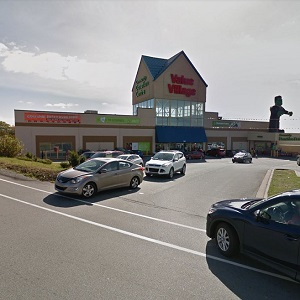 ProREIT has purchased this retail property at 165 Chain Lake Dr. in Halifax. (Google Street View image)