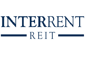 InterRent REIT logo.