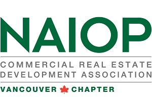 NAIOP vancouver chapter logo.