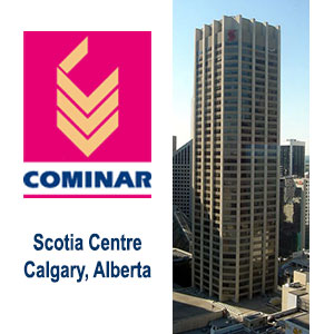 Scotia Centre Calgary Alberta