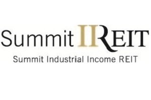 Summit Industrial Income REIT logo.