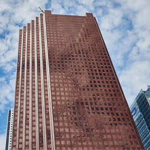 Scotia Plaza in Toronto is now wholly owned by KingSett Capital, which bought Dream Office REIT's 50 per cent stake in August for $681 million. It is the largest CRE transaction in the GTA in 2017.