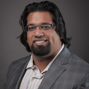 Rohit Gupta is president of the Rohit Group of Companies, which is based in Edmonton but also now has operations in Fort McMurray, Calgary and Regina.