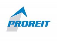 PROREIT logo.