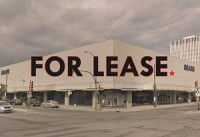 The Sears in Saskatoon's Midtown Plaza will soon be a memory. But what will replace it? (Image for illustrative purposes only)