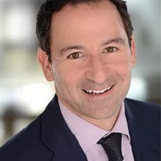 Jonathan Gray is the global head of real estate for Blackstone.