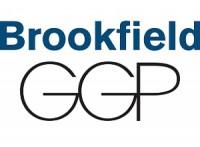 Brookfield and GGP logos.