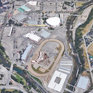 New Flames Arena Plan A In Calgary Victoria Park Renx Real Estate News Exchange