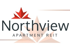 Northview Apartment REIT logo.