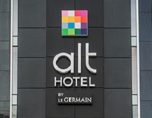 The Calgary hotels market is about to be hit by a major influx of new buildings and rooms -- at a time when vacancy is up. ALT Hotels is one company building in the city.
