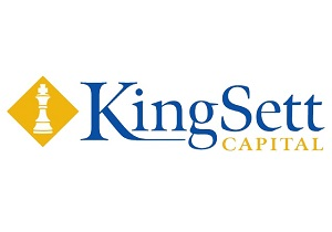 KingSett Capital logo.