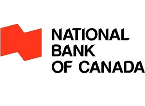 National Bank of Canada logo.