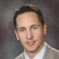 Ben Volorney is the principal, retail, at Avison Young's Edmonton office. He says pending legalization of recreational marijuana in Canada is a major opportunity for some retail landlords.