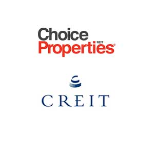 Choice Properties - CREIT