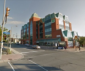 This five-storey office building at 214 Montreal Rd., in Ottawa's Vanier neighbourhood is one of several properties purchased by Regional Group. The Ottawa company is betting that the area will be rejuvenated in coming years.