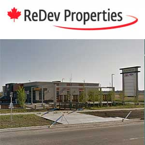 ReDev Properties Jackson Port