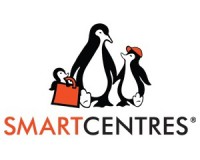 SmartCentres REIT logo