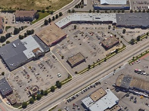 Dilworth Shopping Centre in Kelowna, B.C., is one of two retail sites bought by Peterson Group and Premise Properties.